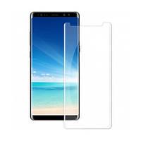 Захисне скло Samsung Galaxy N975 Note 10 Plus 3D Glue+UV Light Full Cover Tempered Glass Blueo (B04N10P)
