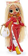 Кукла ЛОЛ Сюрприз! ОМГ Модная Сваг L.O.L. Surprise! O.M.G. Swag Fashion