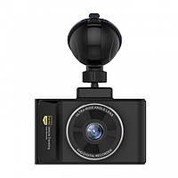 Carcam H3 авторегистратор с магнитным креплением Original