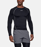 Under Armour Heatgear® Compression  Longsleeve - Компрессионная Кофта
