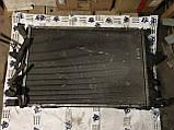 Радиатор кондиционера Volkswagen Transporter T5 с 2003- год 7H0121253J 7H0422847A 7H0820411D, фото 2