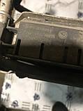 Радиатор кондиционера Volkswagen Transporter T5 с 2003- год 7H0121253J 7H0422847A 7H0820411D, фото 4
