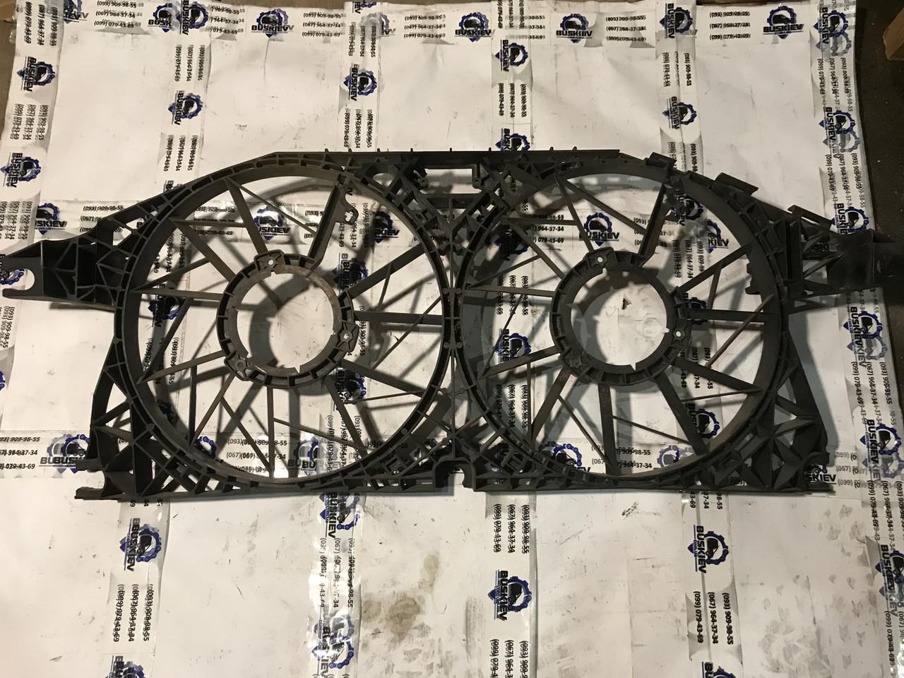 Корпус Диффузора вентилятора основного радиатора Mercedes Vito с 2010- год Y3784001