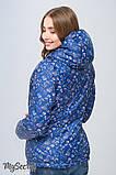 Демисезонная двухсторонняя куртка для беременных Floyd OW-38.012, фото 6