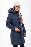 Зимнее теплое пальто для беременных Angie OW-49.033 (Размер S), фото 5