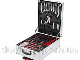 Набор Инструментов Swiss Black Edition 399 PCS В Чемодане