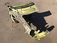 Лонжерон Четверть передняя правая Chery QQ, фото 1