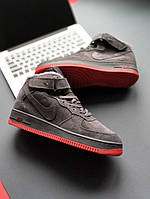 Кроссовки мужские Nike Air Force FURE. ТОП КАЧЕСТВО!!! Реплика класса люкс (ААА