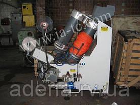 Автоматическая клипсаторная машина Sorma RB2-120 AT-5E для картофеля, цитрусовых (C-Pack Net-Clipper met)