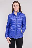 Куртка женская демисезонная распродажа Avecs синий 48 (XL)