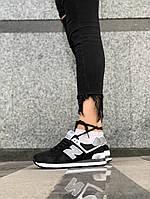 Кроссовки женские New Balance 574. 36- 23 см, фото 1