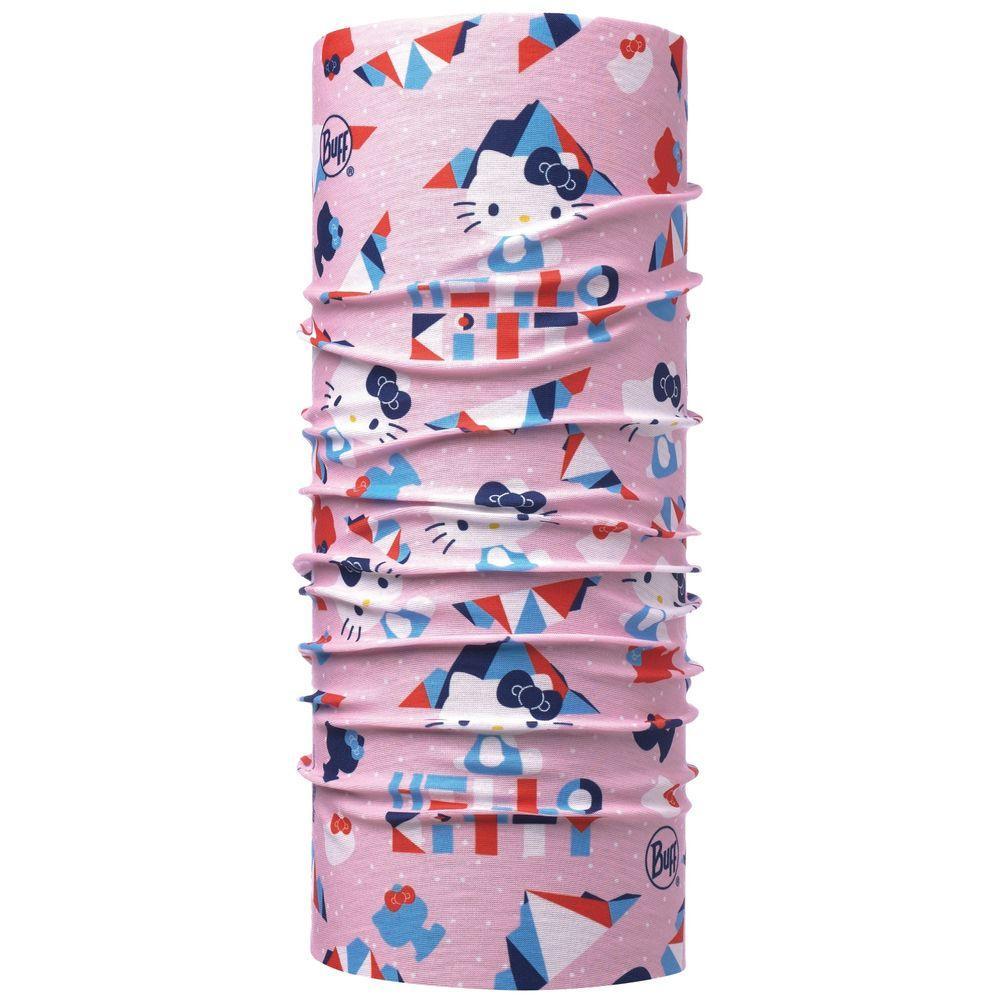 Бафф дитячий Buff Child Original Hello Kitty Mountain Light Pink