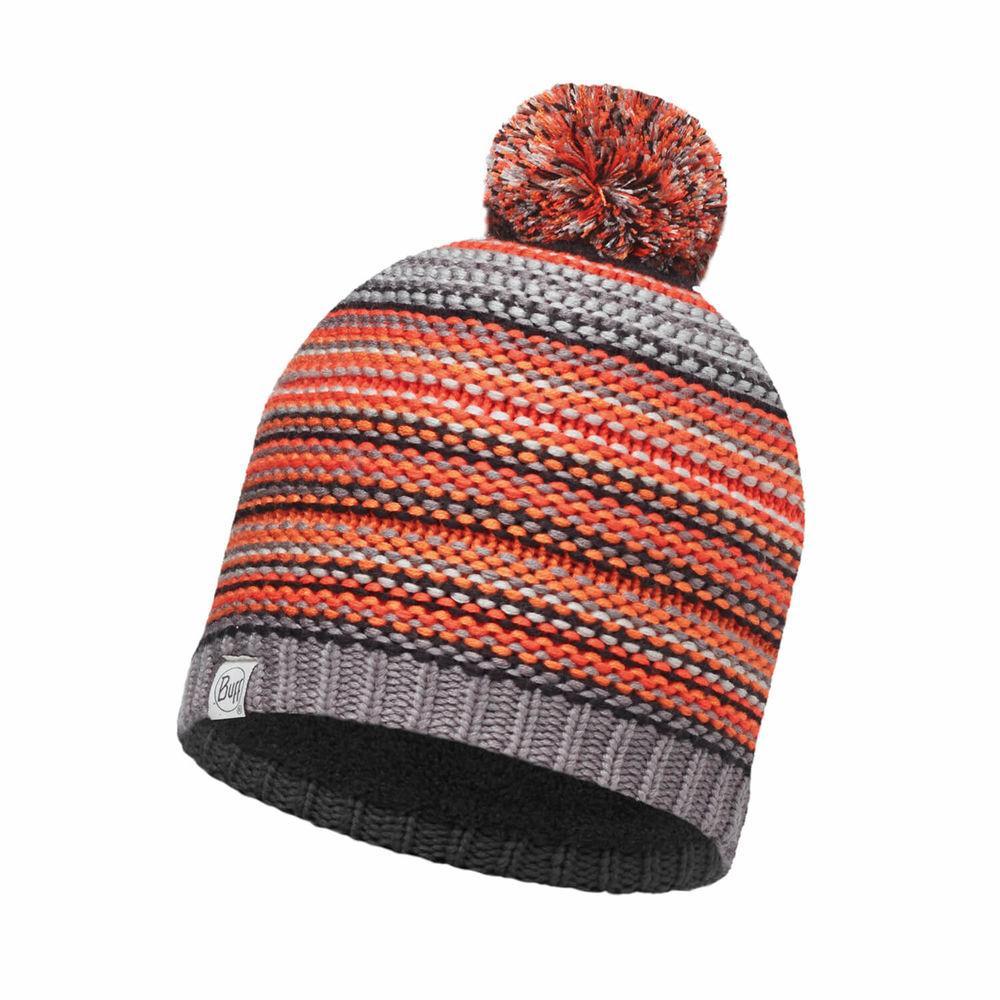 Детская шапка Buff Junior Knitted & Polar Hat Amity