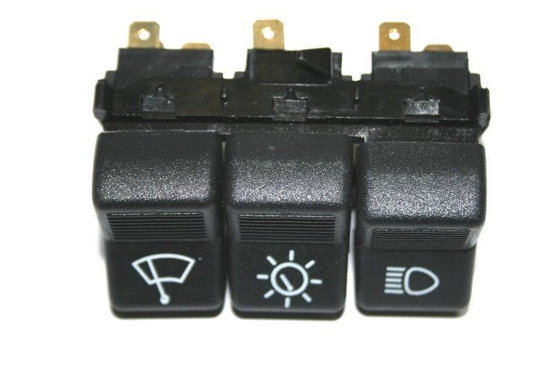 Выключатель тройной 2101, 2102, 2103, 2106