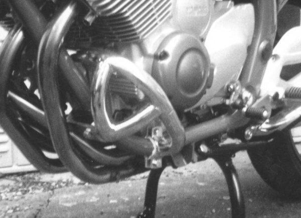 Защитные дуги Fehling 7507 для мотоцикла Yamaha XJ 600 S