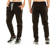 Мужские теплые спортивные штаны  ТУ738, фото 1