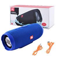 Bluetooth-колонка JBL CHARGE 3, c функцией PowerBank, радио, speakerphone