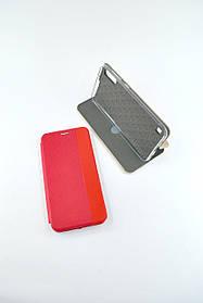 Чохол-книжка для телефону Xiaomi Mi CC9 / Mi A3 G-Case (тканину) Red
