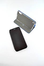Чохол-книжка для телефону Xiaomi Mi 9 G-Case (тканину) Black