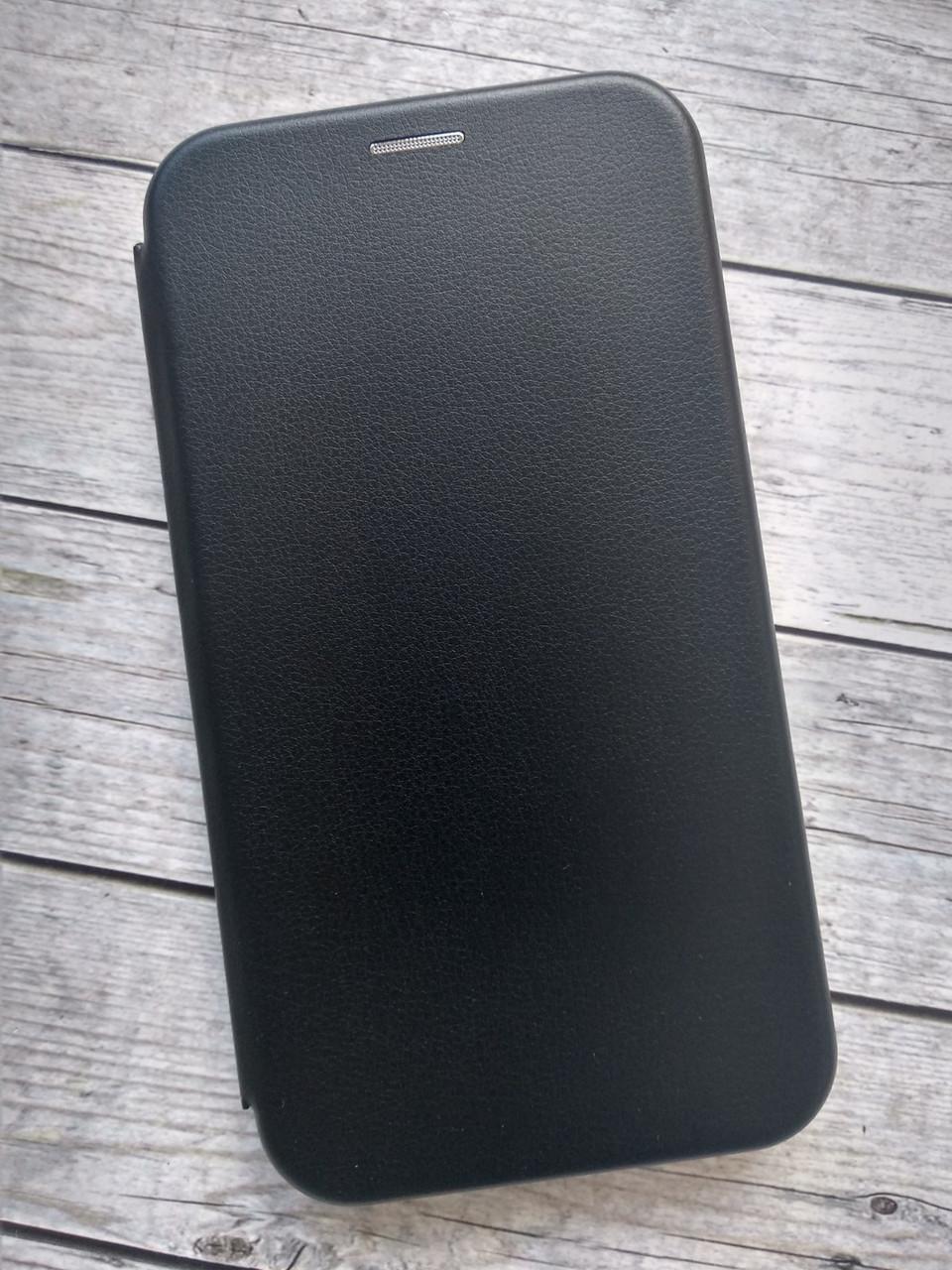 Чехол-книжка Flip Cover Xiaomi Redmi 7 Original Black
