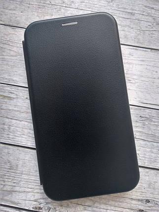 Чехол-книжка Flip Cover Xiaomi Redmi 7 Original Black, фото 2