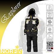 Зимний костюм до -40С Norfin Explorer + термобелье