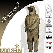 Костюм для зимней рыбалки Norfin Extreme 2 до -32С + термобелье