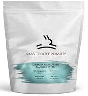 Кофе для альтернативы Tanzania Kilimanjaro Machare Estate