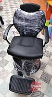 Кресло парикмахерское с гидравликой, фото 1