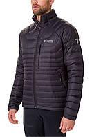 Куртка мужская Columbia Mt. Defiance Down jaket titanum