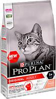 Pro Plan Adult Про План с лососем 10 кг для взрослых кошек