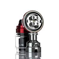 Атомайзер GeekVape Zeus X RTA 25mm 4.5 ml Original   Обслуговується бак для вейпа, фото 4