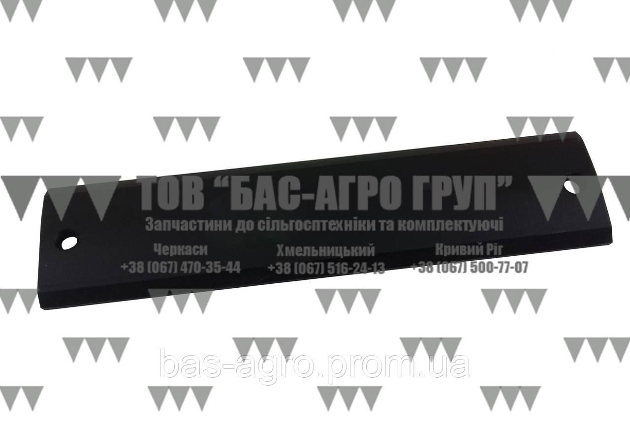 Пластина нижняя ножаGeringhoff 501934 аналог