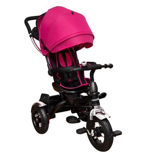 Дитячий триколісний велосипед ZONE KIDS