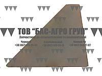 ПластинаGeringhoff504154 аналог