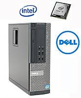 Системный блок DELL Optiplex 7010 4Gb оперативной памяти без HDD c CD-Rom, фото 1