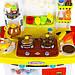 Большая интерактивная кухня с водой Bozhi Toys KP1722 798A, фото 8
