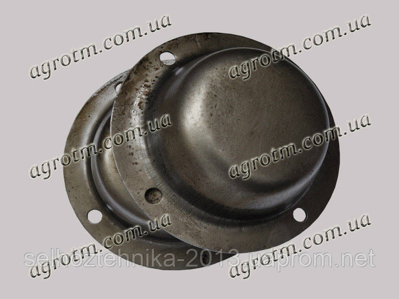 Крышка ступицы 2ПТС-4 8 шпилек
