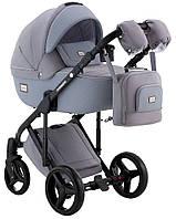 Детская универсальная коляска 2 в 1 Adamex Luciano CR227
