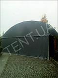 Прозорі ПВХ вікна для терас та альтанок, фото 2