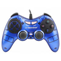 Геймпад Esperanza Fighter PC Blue