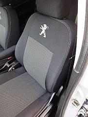Авточехлы Peugeot Rifter с 2019 г (Универсал)