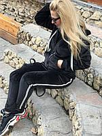 Спортивный костюм  велюр на меху, фото 1