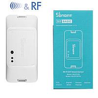 Sonoff BASIC RF R3 WiFi + Радио 433 МГц Выключатель Для Умного Дома (сделай сам) для ANDROID, iOS