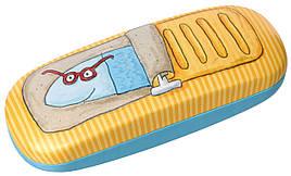 Футляр для окулярів Sigikid 24845SK Рибка Блакитний/ Жовтий