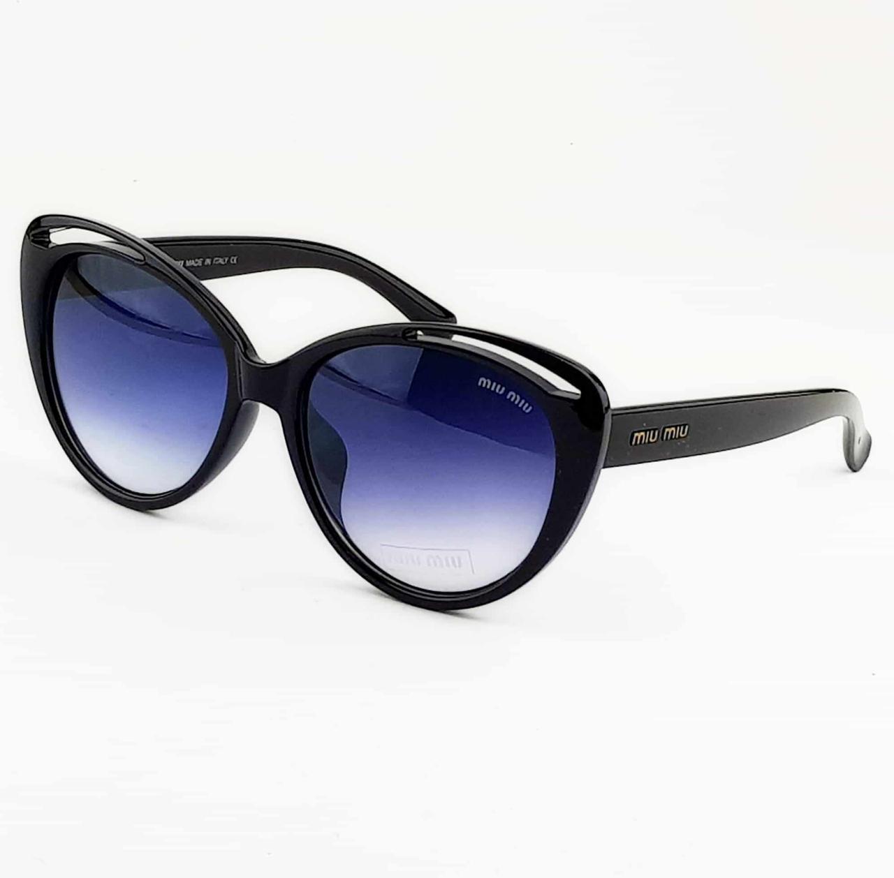 Очки женские солнцезащитные Miu Miu 335
