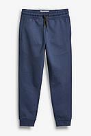 Спортивные штаны для мальчика NEXT, синий (р.4,5,6,7 лет)