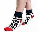 Тюк шкарпеток жіночих 36-40 ГУРТ, фото 8