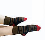 Тюк шкарпеток жіночих 36-40 ГУРТ, фото 10