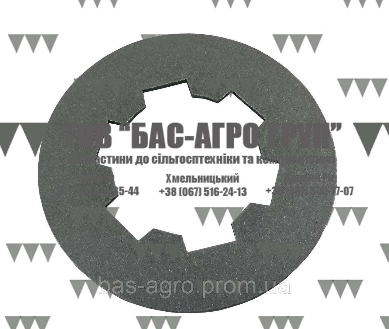 Шайба Geringhoff 501074 аналог